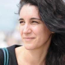 photo de Sylvie Eskénazi sage-femme