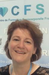 photo de Véronique Simonnot sage-femme